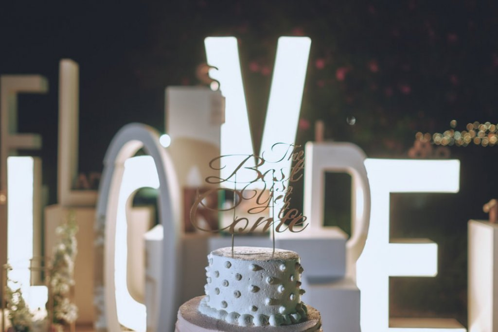cake detailes wedding taormina