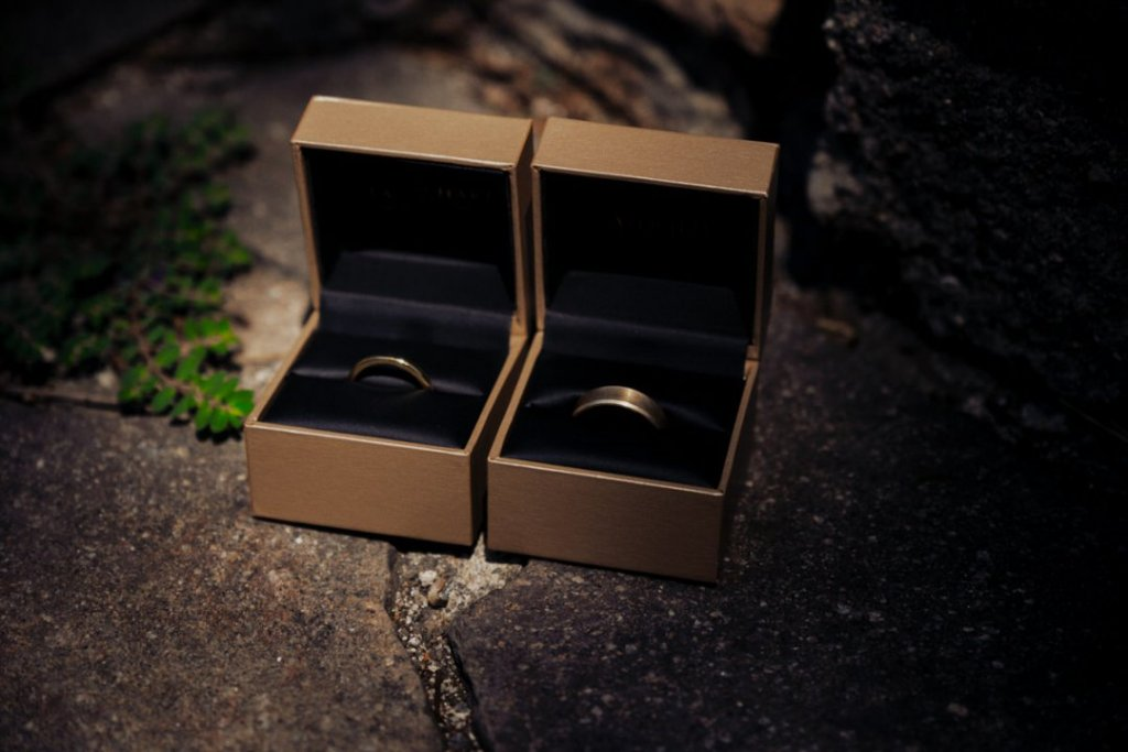 wedding rings in sicily