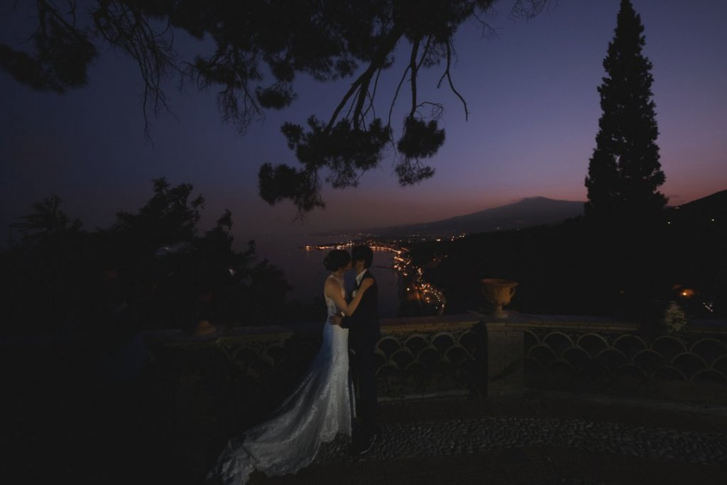best venues in taormina sicily wedding