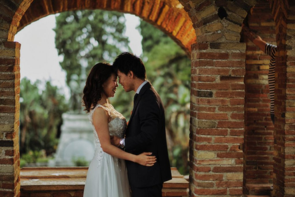 destination wedding taormina